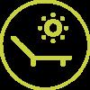 vakantie logo