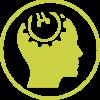visie logo